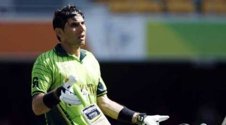 Misbah-ul-Haq: The rock in a hard place