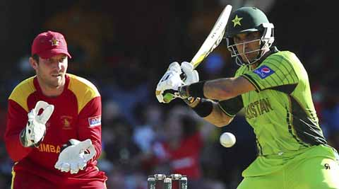 World Cup Cricket, Cricket World Cup 2015, 2015 World Cup, Misbah ul haq, Misbah Pakistan, Pakistan Misbah, Pakistan cricket team, Cricket News, Cricket