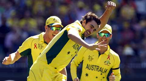 Australia vs New Zealand: Just going to really enjoy this moment, says Mitchell Starc