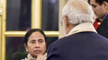 Mamata's meeting with Modi is TMC's 'ghar wapsi': Left Front