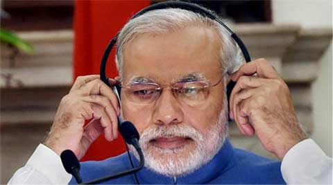 Centre spent Rs 8.5 cr on newspaper ads for PM Modi's Mann Ki Baat show