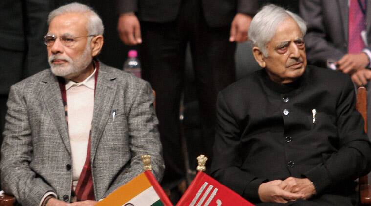 J&K Budget, PDP-BJP alliance, Mufti Sayeed, PDP BJP Budget, Jammu & Kashmir budget, Mufti government, Jammu Kashmir budget 2015, Jammu & Kashmir government, Jammu and Kashmir news, revenue expenditure, NITI Aayog, Planning Commission, Nation news, india news