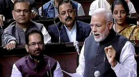 PM Narendra Modi asks CBDT not to harass taxpayers, address all grievances