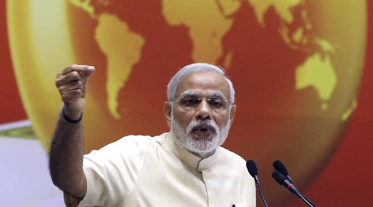 Narendra Modi, Modi in Singapore, Lee Yuan Kew, Lee Yuan Kew funeral, Modi Lee funeral