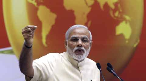 PM Modi's appeal to the rich: 'Give up subsidised LPG'