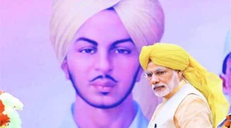 PM Narendra Modi keeps mum ondrugs