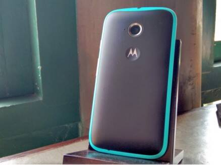 PHOTOS: Motorola Moto E (2nd Gen): All you need to know ...