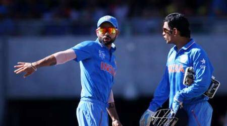 I would like current playing conditions to change: MS Dhoni