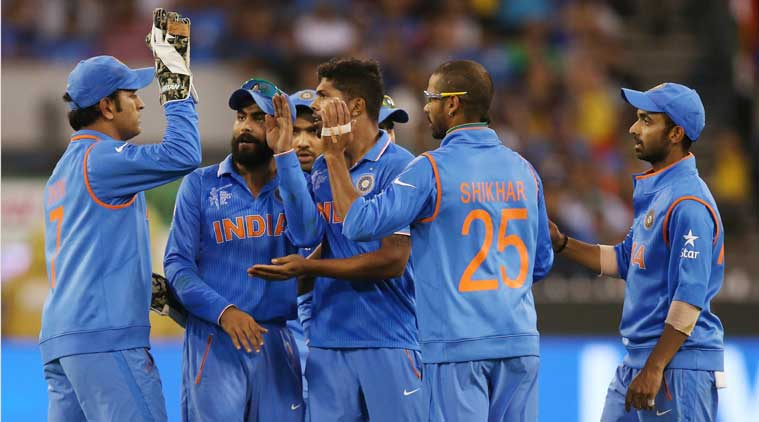 India, India World Cup XI, World Cup XI, ICC World Cup XI,  World Cup XI India, ICC, India World Cup 2015, 2015 World Cup, Cricket News, Cricket