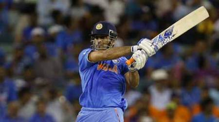 Dhoni becomes most successful away captain