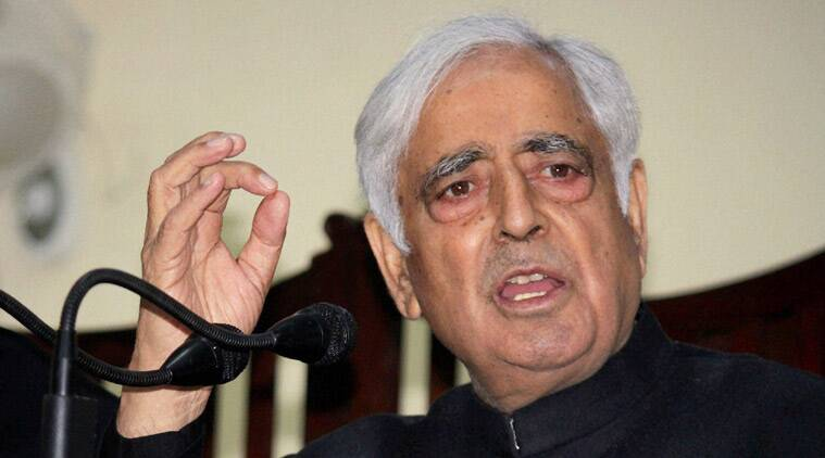 Mufti Mohammad Sayeed, Sopore killings, mufti sayeed, civillians killed in Sopore, militants kill in Sopore, civilians shot dead in Sopore, ex-militants shot in Sopore, Kashmir Sopore killings, J&K killings, civilians killed in Kashmir, J&K news, Kashmir news, India news, latest news, top stories, indian express
