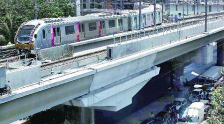 MMRC, mumbai metro rail, maharashtra govt, NCP, mumbai metro plan, metro plan, mumbai news, city news, local news, maharashtra news, Indian Express