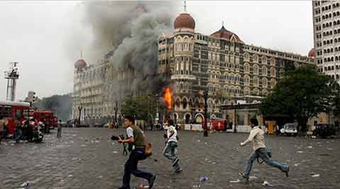 Former Pakistan top cop admits his country's complicity in 26/11 Mumbai terror attacks