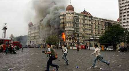 Former Pakistan top cop admits his country's complicity in 26/11 attacks