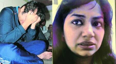 Techie held for clubbing wife to death