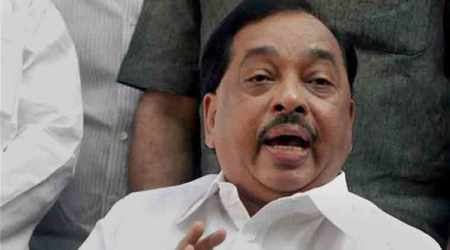 Mahrasthra: Narayan Rane slams Ashok Chavan, hints at 'decision' during Navratri