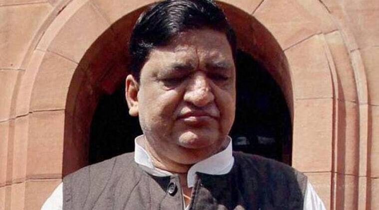 Day after Jaya remark, Naresh Agrawal expresses regret
