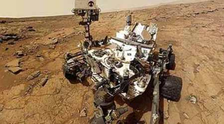 NASA's rover Curiosity has detected the first traces of nitrogen on the surface of Mars, a discovery that adds to the evidence that the red planet could have once supported life.