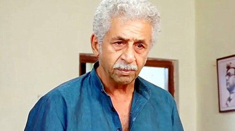 "Like Arvind Kejriwal, Naseeruddin Shah's character in ""Dirty Politics"" is a ""political activist and always believes in taking action against wrong doings""."