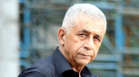Shiv Sena takes a jibe at Naseeruddin Shah over his Indo-Pak remarks