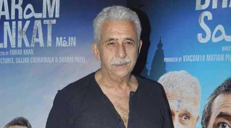 I don't understand sensibility of our censors: Naseeruddin Shah