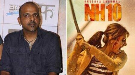 Action not glamourised in 'NH10': Director NavdeepSingh