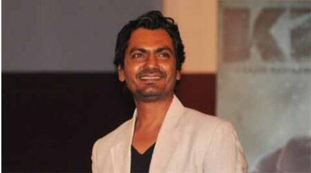 I thought if I have to die of hunger, I might as well do so in Mumbai: Nawazuddin
