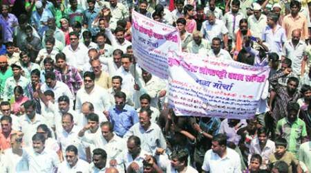 NCP peak-hour rally against hutment demolition leaves traffic in chaos