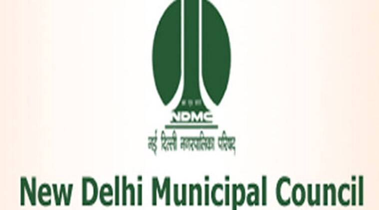 NDMC, telecom companies, road use, footpath use, North Delhi house, Delhi news, city news, local news, Indian Express