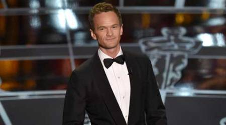 Neil Patrick Harris won't host Oscars again