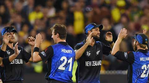 You've done us proud: New Zealand to Brendon McCullum & Co