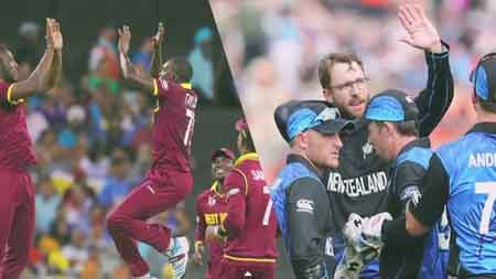 Match Preview: New Zealand vs West Indies