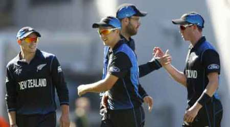 New Zealand Cricket, New Zealand Afghanistan, Afg vs NZ, NZ vs Afg, World Cup 2015, World Cup Cricket, Mike Hesson, Cricket News, Cricket