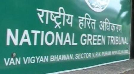 Centre moves NGT for stay on