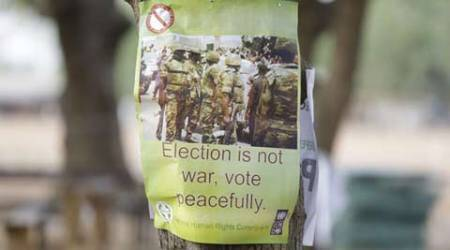 Nigeria elections: Boko Haram kills 41, prevents hundreds from casting votes