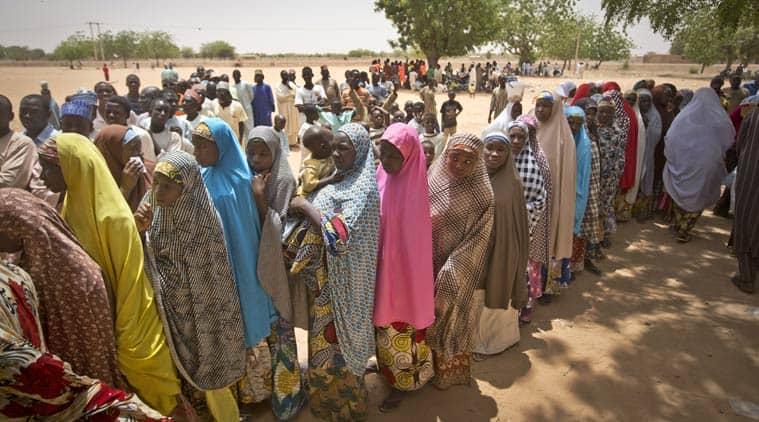 nigeria poll, nigeria election, boko haram, boko haram attack, Gen. Muhammadu Buhari, Nigeria news, Africa news, World news, International news