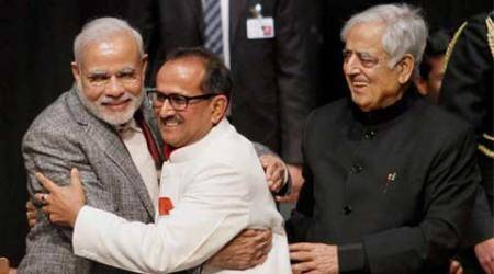Conspiracies being hatched to destabilise J&K govt: Deputy CM Nirmal Singh