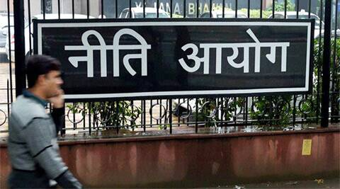 NITI Aayog, NITI AAYOG Chief Economist, Chief Economist post, India economy, India economic policy, National Institute for Transforming India, India latest news