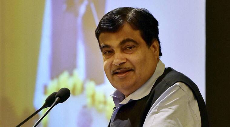 nitin gadkari, cag, cag report, Purti Sakhar Karkhana Limited, Purti Group, Union Minister of Road Transport, Abhishek Singhvi, cag news, delhi news, india news, indian express news, indian express