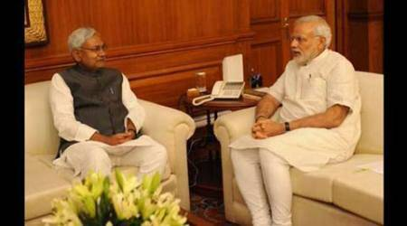 Nitish to PM Narendra Modi: Bihar set to lose Rs 50,000 cr, Centre has to compensate