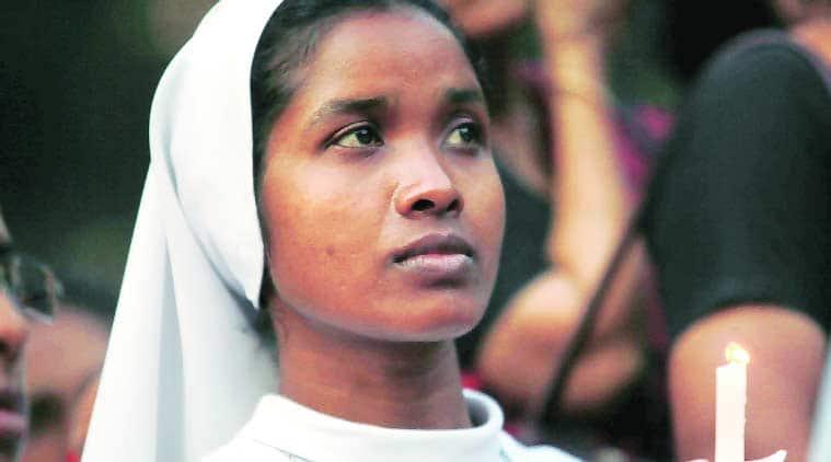Mamata Banerjee, Bengal nun rape case, nun rape, nun gangrape, Bengal nun rape, bengal nun gangrape, Nun gang-raped, convent nun rape, gang-rape WB, Nadia, Nun rape, WB govt, West Bengal news, Bengal news, india news, national news