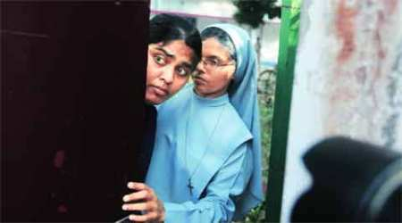 No arrests in Bengal nun 'rape', church attack, local Christians nervous