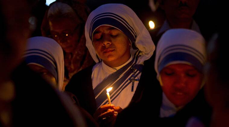 Bengal nun rape case, West Bengal, church attack, Bengal nun rape, West Bengal nun rape, nun rape, nun rape West Bengal, Indian Christians, Christians in India, attacks on church, church attack, express news, india news