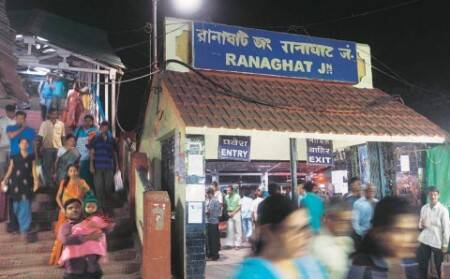 Gang involved in Ranaghat nun rape case identified