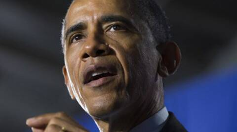 US President Barack Obama (Source: AP)