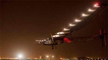 Solar Impulse-2 aircraft to be open for public viewing