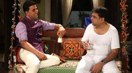 'Oh My God!' sequel is very much on, confirms Paresh Rawal