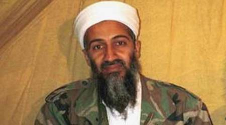 Osama bin Laden's relatives killed in private jet crash in Britain: Reports