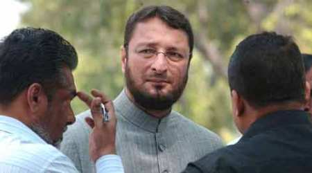Owaisi's move