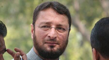 AIMIM chief Owaisi demands quota for backward Muslims in Maharashtra